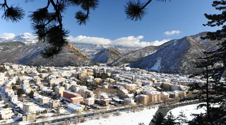 haute alpes tourisme